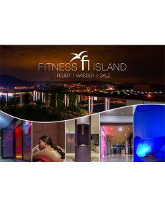 Gutschein Fitness Island Package Mersea Island