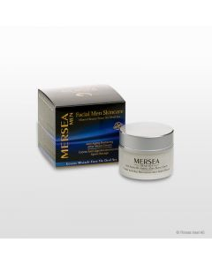 Anti Aging wiederaufbauende After Shave Creme
